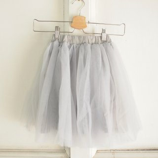 <img class='new_mark_img1' src='//img.shop-pro.jp/img/new/icons12.gif' style='border:none;display:inline;margin:0px;padding:0px;width:auto;' />Beatrice Maxi Tule Skirt