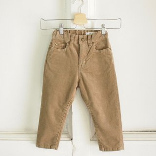 <img class='new_mark_img1' src='//img.shop-pro.jp/img/new/icons12.gif' style='border:none;display:inline;margin:0px;padding:0px;width:auto;' />High Rise Tapered Pants - Corduroy