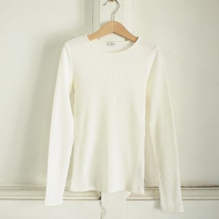 <img class='new_mark_img1' src='//img.shop-pro.jp/img/new/icons20.gif' style='border:none;display:inline;margin:0px;padding:0px;width:auto;' />Birkin Cotton Rib Tee