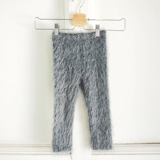 <img class='new_mark_img1' src='//img.shop-pro.jp/img/new/icons12.gif' style='border:none;display:inline;margin:0px;padding:0px;width:auto;' />MARIO TAKES A WALK - hairy leggings - wooly grey