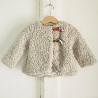 <img class='new_mark_img1' src='//img.shop-pro.jp/img/new/icons12.gif' style='border:none;display:inline;margin:0px;padding:0px;width:auto;' />Folk Baby Coat - sheep