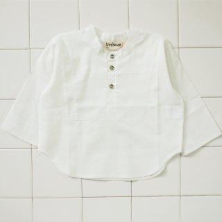 <img class='new_mark_img1' src='//img.shop-pro.jp/img/new/icons12.gif' style='border:none;display:inline;margin:0px;padding:0px;width:auto;' />SMOKA shirt - off white