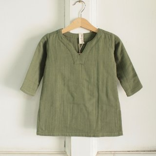 <img class='new_mark_img1' src='//img.shop-pro.jp/img/new/icons12.gif' style='border:none;display:inline;margin:0px;padding:0px;width:auto;' />BENOIT TUNIC - DRIED HERB