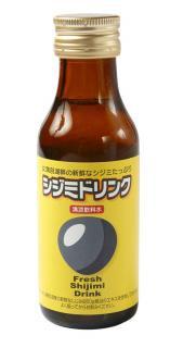 シジミドリンク 100ml【ドライ】