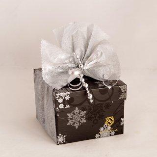 クリスマスキューブボックス