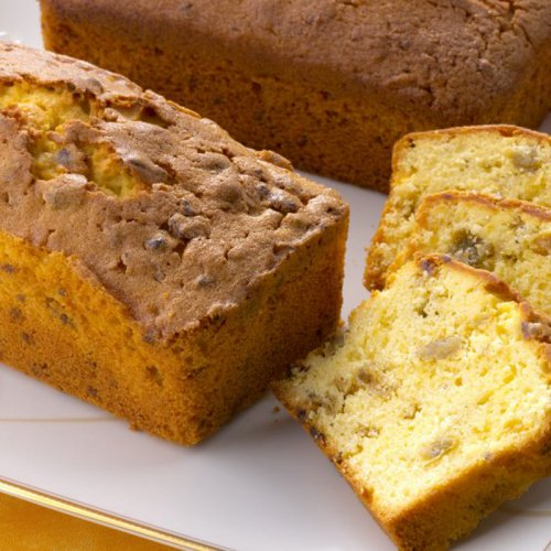 立花のキウイパウンドケーキ