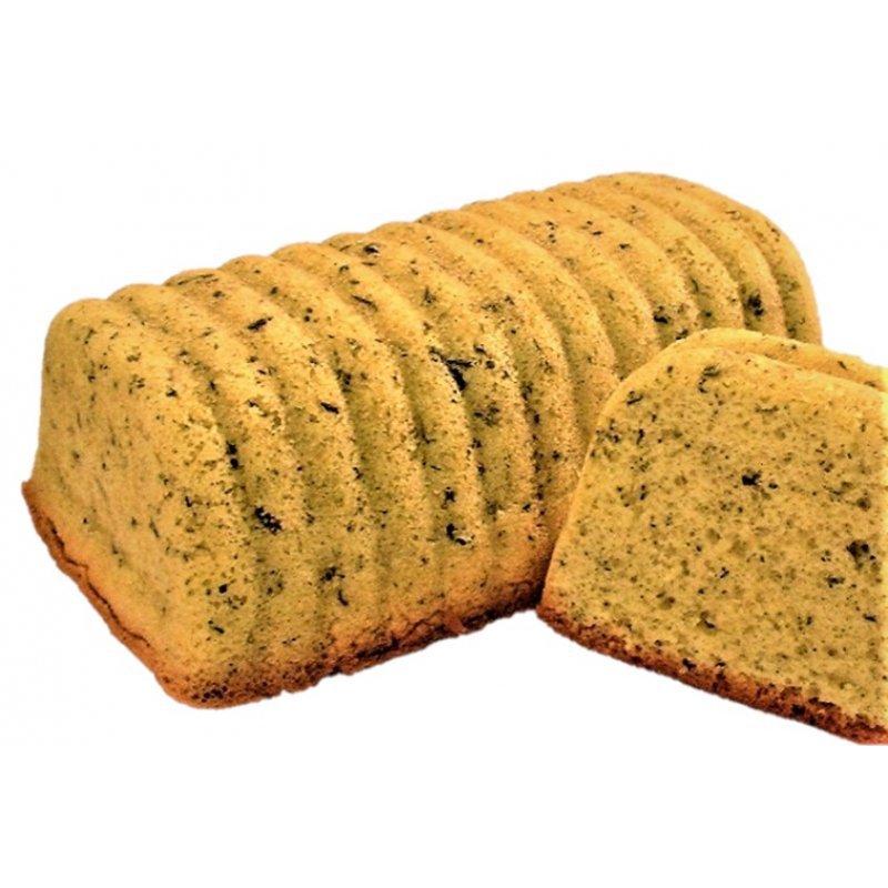 八女茶パウンドケーキ