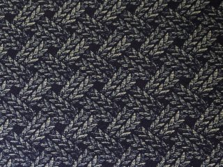 FERN HILL / WEAVE / NIGHT SKY  by Moda Fabrics