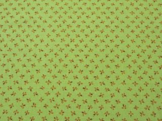 SILVER LININGS IN COLOR / PINWHEEL / MINT  by Moda Fabrics