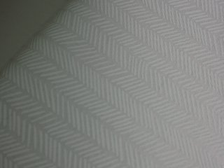 HAZELWOOD / HERRINGBONE / CLOUD  by Moda Fabrics