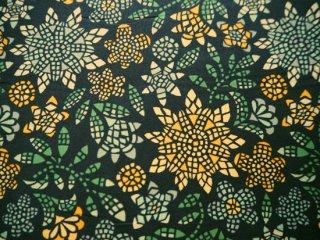 GRAND CANAL / MOSAIC / DARK OMBRA  by Moda Fabrics