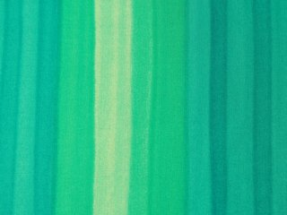 SPECTRUM / OMBRE STRIPES / TURQUOISE   by Moda Fabrics