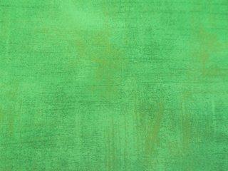 ミントグリーンカラーのグランジ生地・クリスマス生地 BERRY MERRY GRUNGE / MERRY MINT  by Moda Fabrics