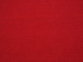 PETITES MAISONS DE NOEL / ROUGE / LINEN TEXTURE -CARRYOVERS   by FRENCH GENERAL