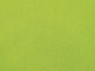 modafabrics レトロで明るいライムグリーンのシーチングプリント生地 SPOTTED / LIME