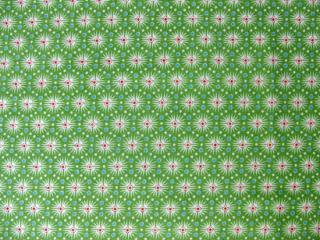 CANDY CANE / GREEN STARBURSTS