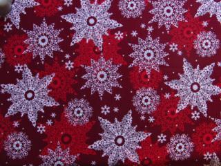 Celebrate the Season /  Wine Snowflakes