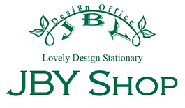 【 JBY Shop 】 花や動物絵柄の癒し系デザイングッズ