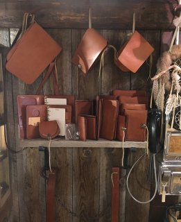 Native Spirit Leather Goods