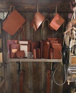 Native Spirit Leather Goods