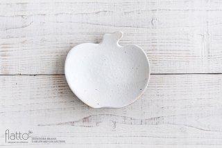 鉄散りんご皿(中) 和食器作家「古谷浩一」