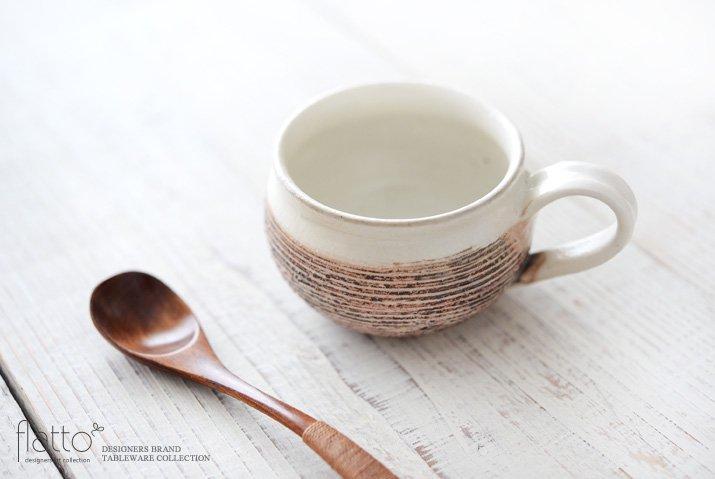 古谷浩一|渕荒横彫コーヒーカップ-02