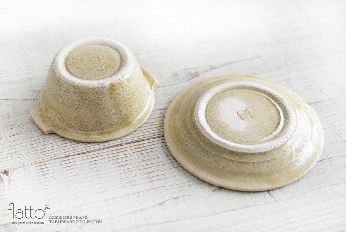 古谷浩一|灰釉耐熱 耳付グラタン皿-04