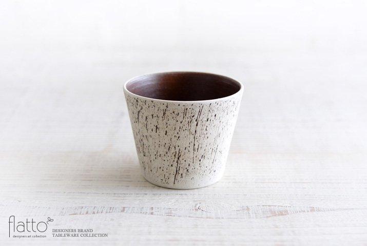 チョコカップ(コシキ) 作家「竹口要」
