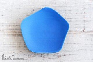 東一仁|ブルーなみなみプレート
