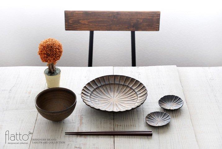 水野幸一|銅彩釉モール豆皿-03