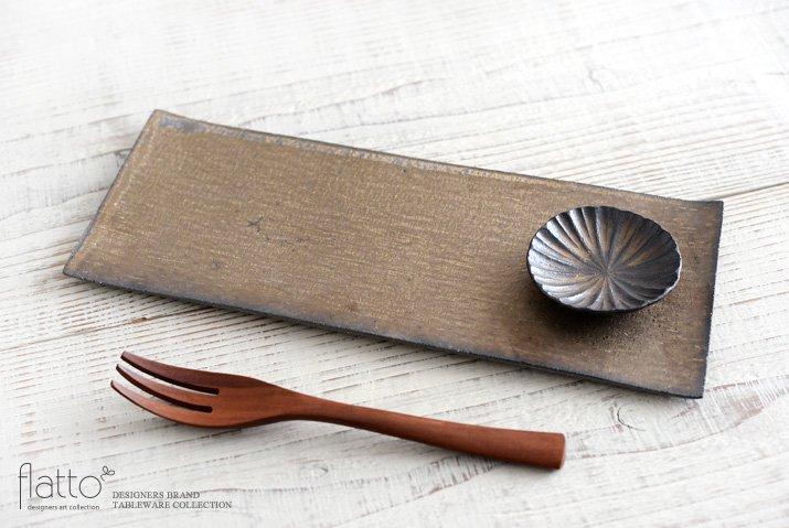水野幸一|銅彩釉モール豆皿-04