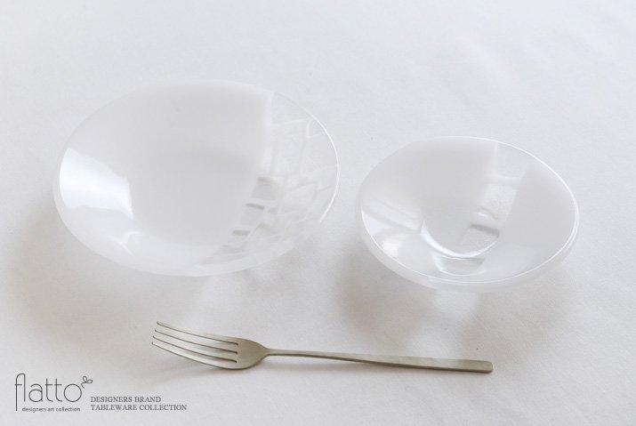 サブロウ|丸鉢(中b・白)-04