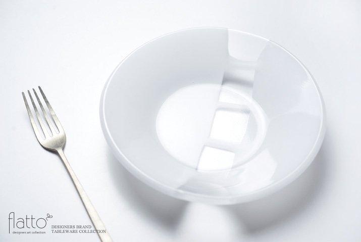 サブロウ|丸鉢(中c・白)-02