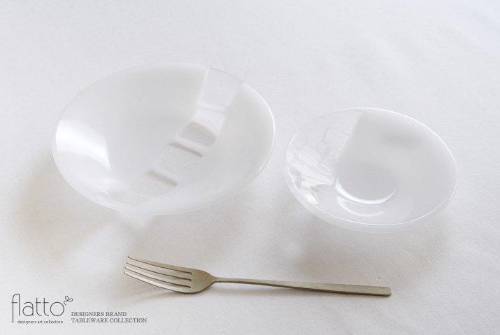 サブロウ|丸鉢(中c・白)-04