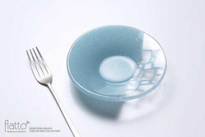 サブロウ|丸鉢(小b・水色)-02