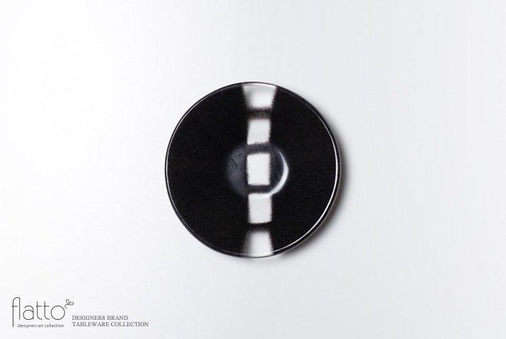 サブロウ 丸鉢(小c・すみ)