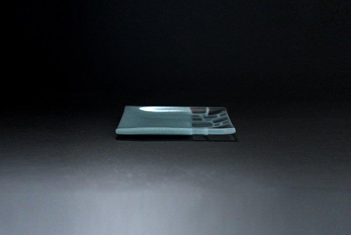 サブロウ|角皿(小b・水色)-04