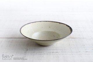 水野幸一|コッツウォルズ リム鉢(小)