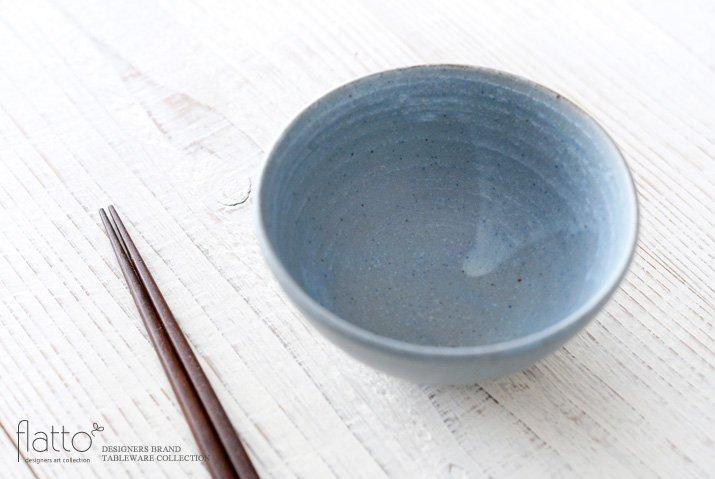 武曽健一|飯碗(灰)-02