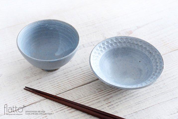 武曽健一|飯碗(灰)-04
