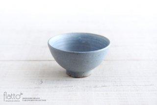 武曽健一|飯碗(灰)