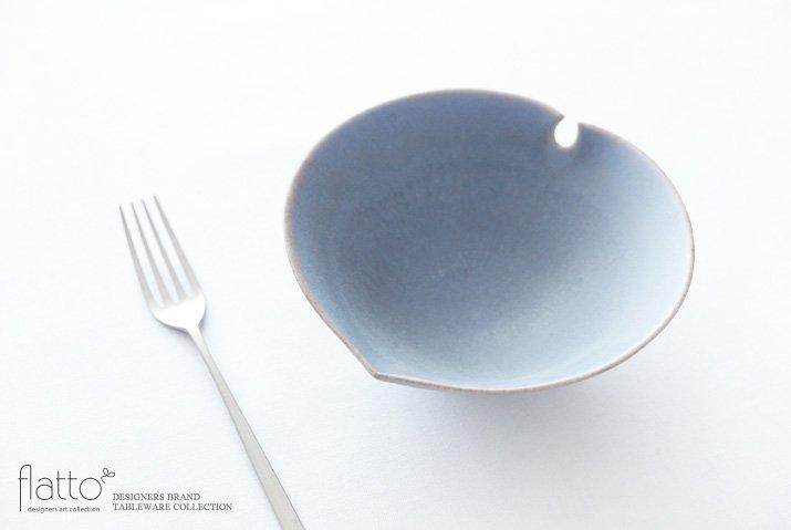 杉原万理江|輪花小鉢C(青紫)-02