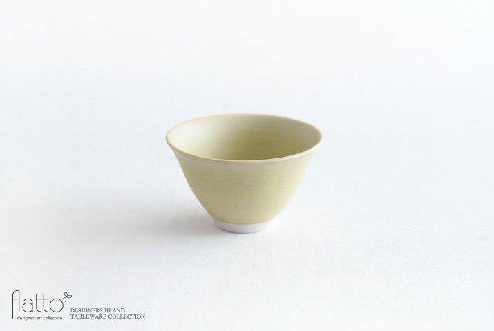 杉原万理江|カップ丸(黄緑)