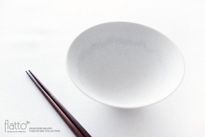 杉原万理江|飯碗(白)-02