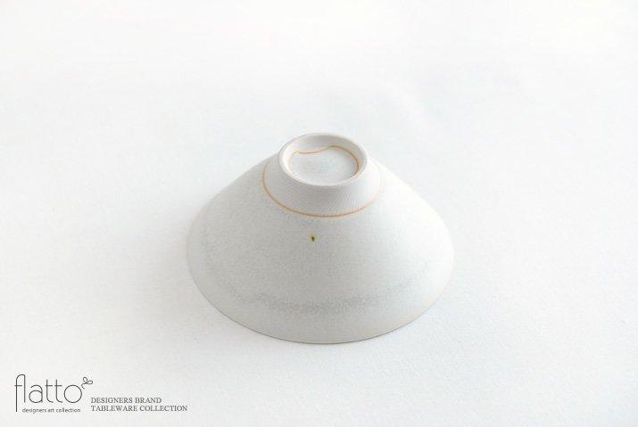 杉原万理江|飯碗(白)-04