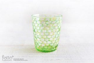 イロアミグラス(NEW・YG) ガラス作家「吉村桂子」