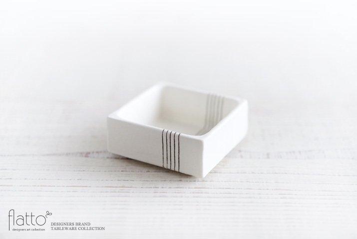 奥田章|十草 角小鉢M