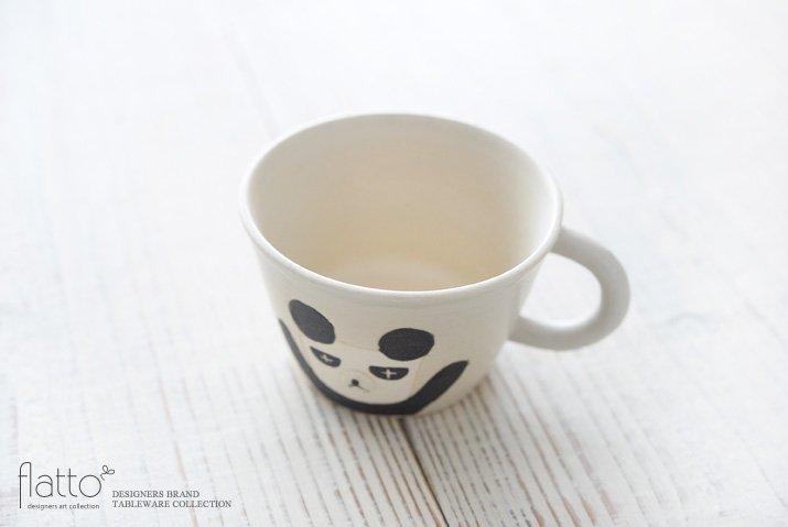 宮崎孝彦|マグカップ(パンダ)-02