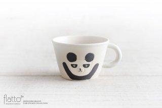 宮崎孝彦|マグカップ(パンダ)