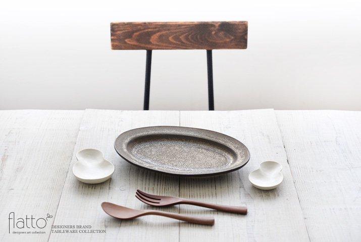 マメマトリョーシカ(小・象牙)|竹口要|豆皿・小皿-03